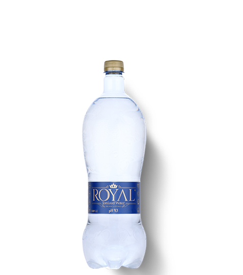 Royal Water Ionized pH 9,3   0,5 L
