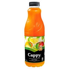CAPPY multivitamin 1 L