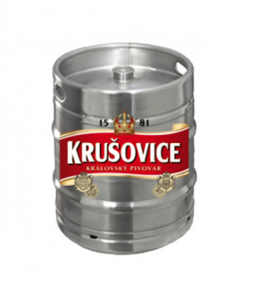 KRUSOVICE 10% KEG 30 L sud