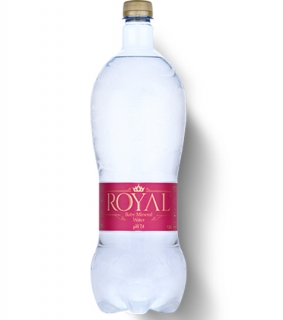 Royal Water Baby pH 7,4   1,5 L